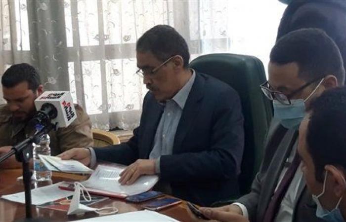 نقيب الصحفيين: مجلس النقابة قام بجهد مشكور في مشروع العلاج