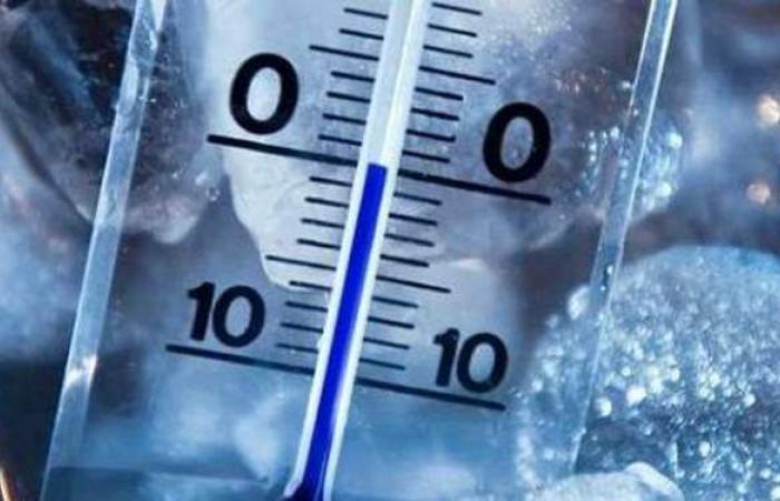 الأرصاد تعلن موعد انتهاء موجة الطقس البارد   فيديو