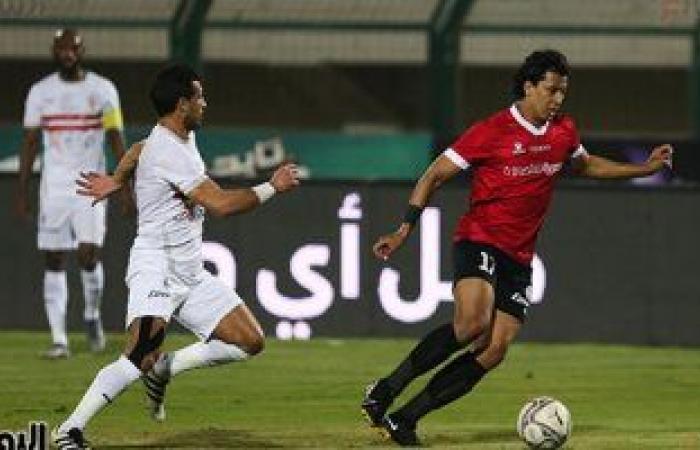 طلائع الجيش يهزم القناة بثلاثية ويتأهل لدور الـ16 بكأس مصر