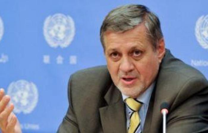 المبعوث الأممى لليبيا: البعثة ستقدم الدعم لانعقاد جلسة المصادقة على الحكومة