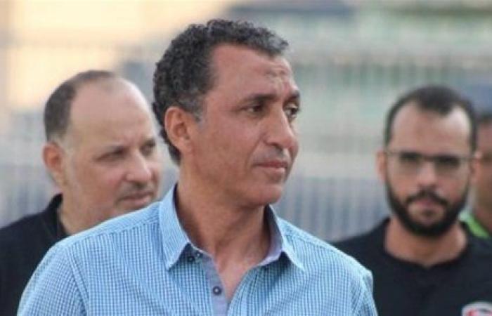 عبدالناصر محمد يدخل سباق المرشحين لتدريب فريق البنك الأهلي