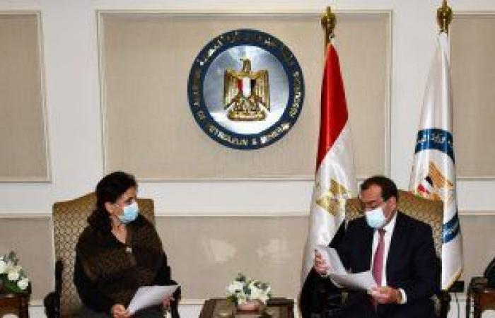 وزير البترول: التكامل بين مصر والأردن فى مجال الغاز شهد تطوراً ملحوظاً