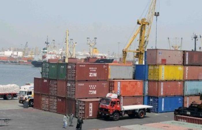 الغرف التجارية: 113 مليون دولار صادرات مصر للأسواق الباكستانية