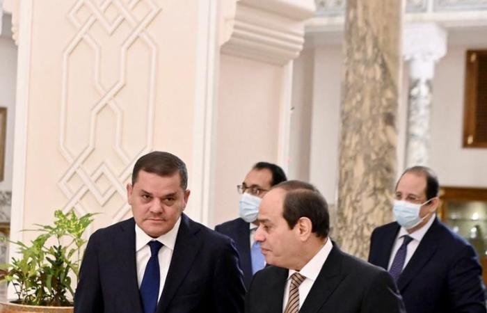 عااجل .. الرئيس السيسي يدعو لحشد جهود الشعب الليبي لترتيب أولويات المرحلة القادمة