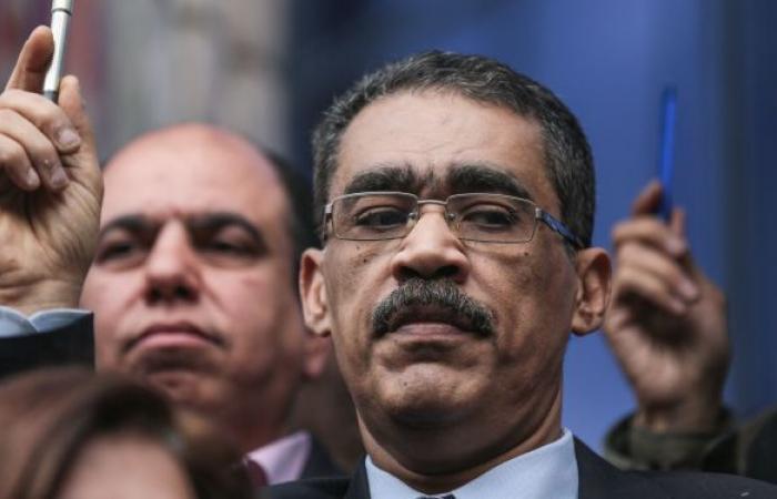 مصر... ضياء رشوان يترشح لدورة جديدة على منصب نقيب الصحفيين