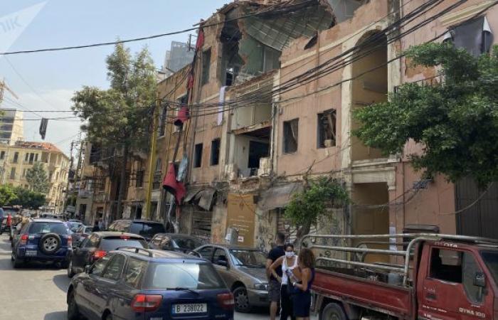قاضي تحقيق جريمة انفجار مرفأ بيروت يحدد موعدا جديدا لاستجواب فنيانوس