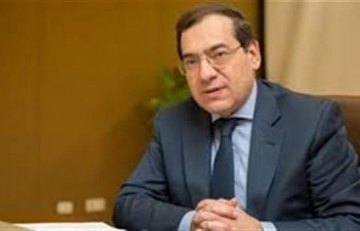 وزير البترول : التعاون في قضايا الغاز الطبيعي مع الأردن شهد تطور غير مسبوق