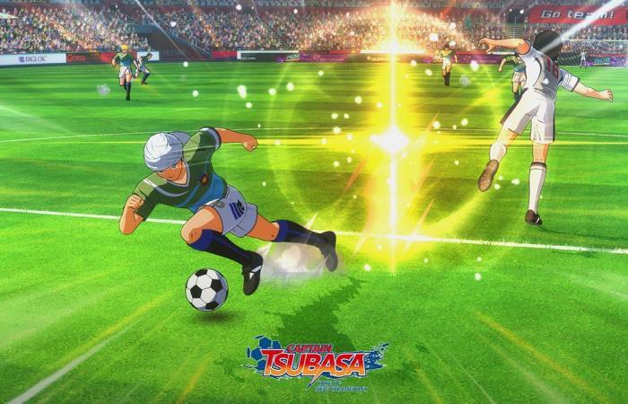لعبة Captain Tsubasa: Rise of New Champions تتلقى قريبًا المحتوى الإضافي الثاني