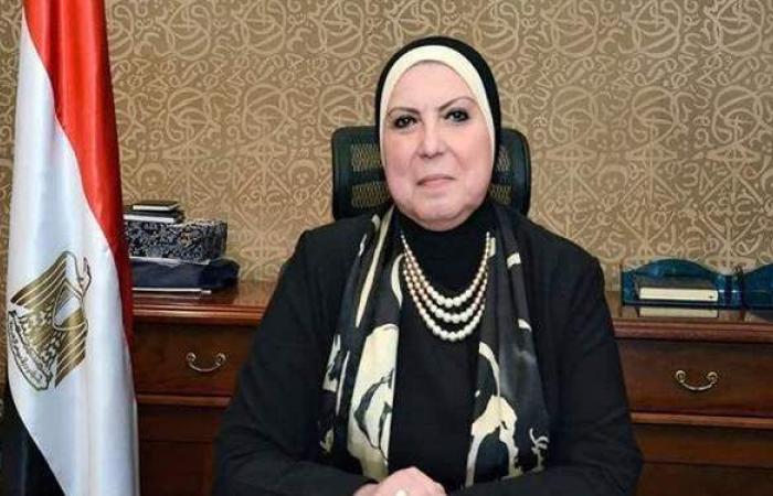 نيفين جامع: اجتماع مصري سعودي لتعزيز التعاون في جميع المجالات