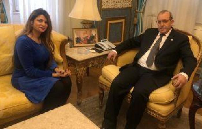 سفير الجزائر لليوم السابع: قرارات الرئيس تبون جاءت تلبية لمطالب الشعب
