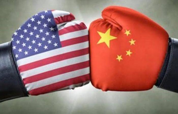 توقعات بتسجيل الصادرات الزراعية الأمريكية إلى الصين رقم قياسي في 2021