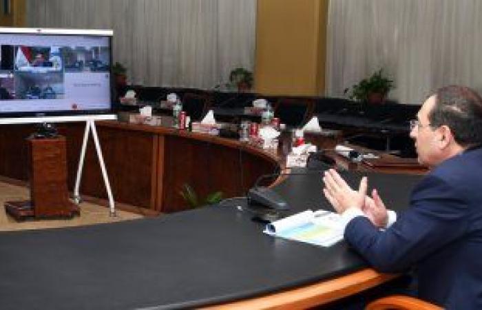 وزير البترول: إجراءات تحسين الاستثمار المعدنى يحفز على ضخ أموال جديدة بمصر