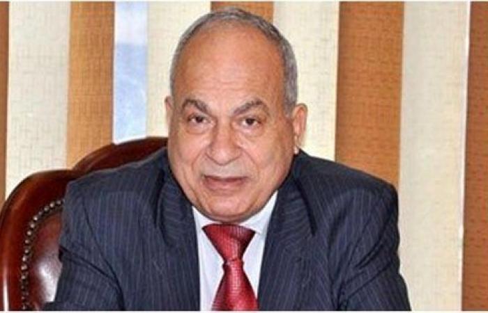 وفاة المستشار سامح كمال رئيس هيئة النيابة الإدارية الأسبق