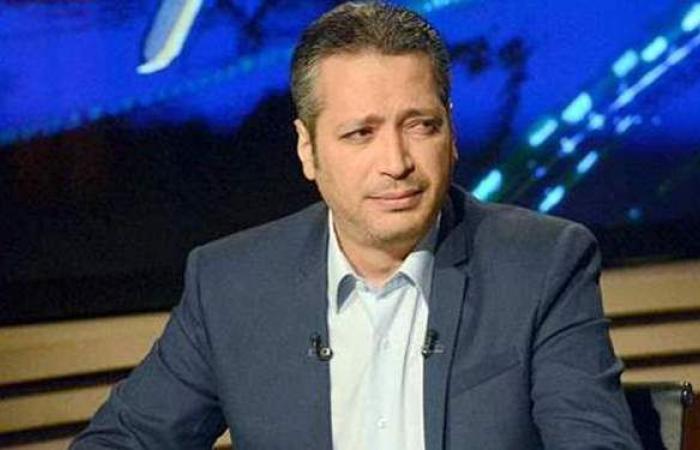 لإهانته الصعايدة.. الأعلى للإعلام يقرر وقف برنامج تامر أمين وإحالته للتحقيق