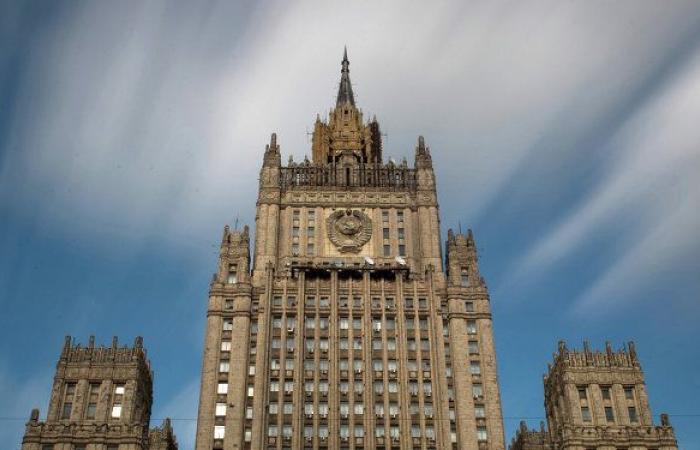 الخارجية الروسية: اجتماع خطة العمل الشاملة بمشاركة واشنطن خطوة نحو إصلاح الصفقة