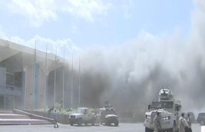 الصليب الأحمر يعرب عن قلقه إزاء تصاعد العنف فى محافظة مأرب اليمنية