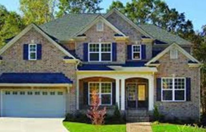 ارتفاع غير متوقع في مبيعات المنازل الأمريكية