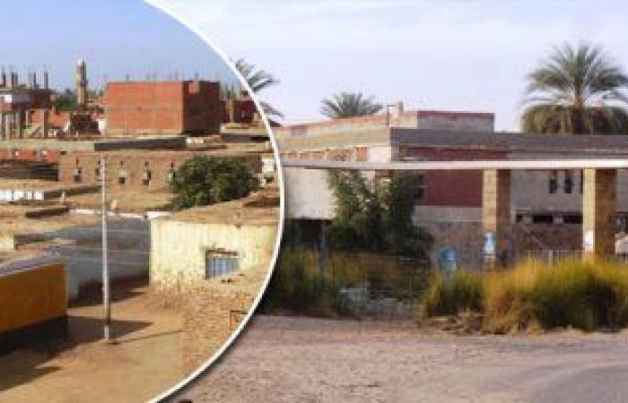 """""""التنمية المحلية"""": """"حياة كريمة"""" تتضمن تنفيذ أكثر من 1400 مشروع"""