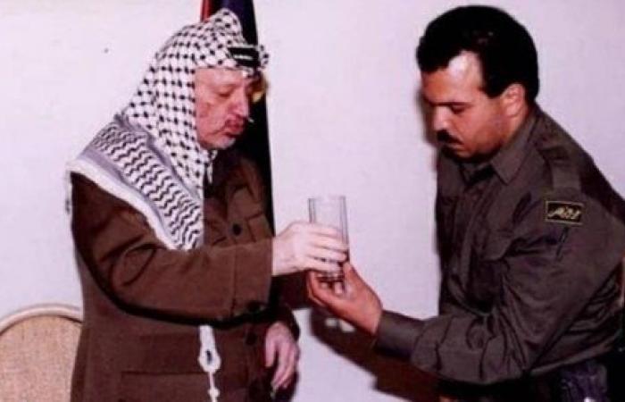 مرافق ياسر عرفات.. حقيقة استقالة اللواء محمد الداية من السلطة الفلسطينية