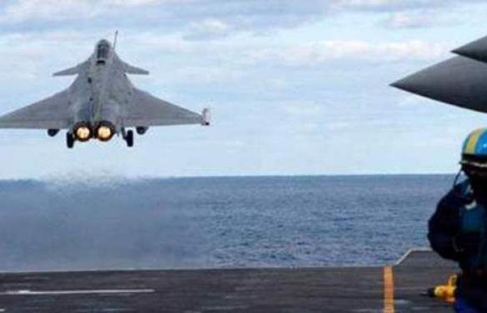 تركيا تتحرك قضائيا لإعادة برنامج المقاتلة F35 مع أمريكا