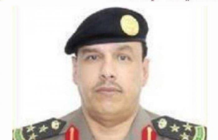 الحماد مديراً لمكافحة المخدرات في منطقة مكة