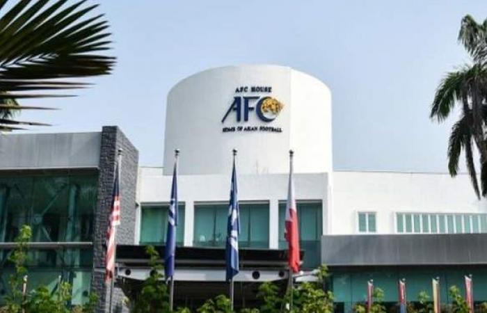 الاتحاد الآسيوي يعلن موقف مباريات تصفيات كأس العالم 2022