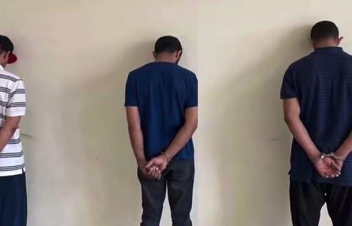 ضبط 3 مواطنين في القطيف سرقوا معدات وأدوات بـ226 ألف ريال