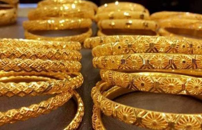 الذهب في أدنى مستوى خلال 7 أشهر.. وتوقعات بمزيد من الضغوط