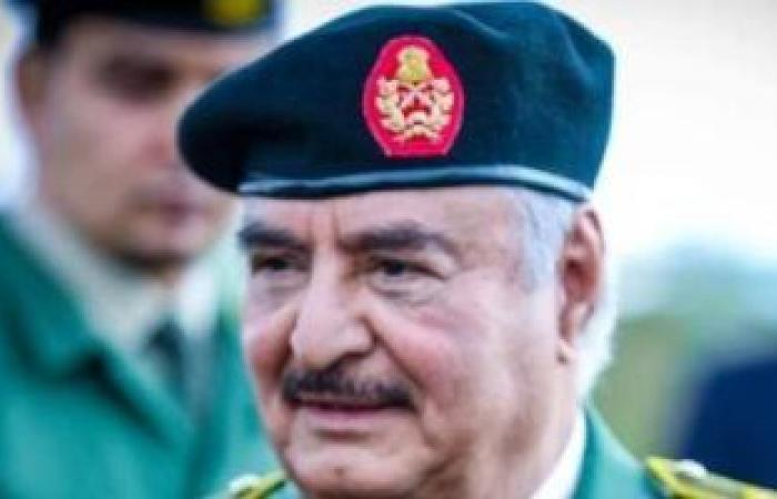 العربية: المبعوث الأممى الجديد إلى ليبيا يصل بنغازى للقاء حفتر
