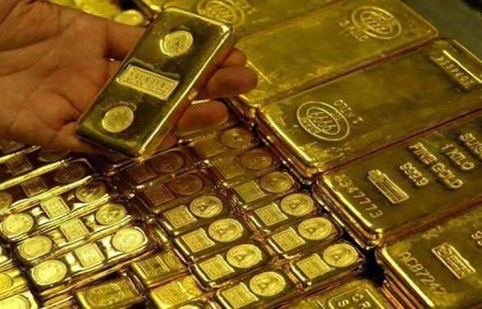 أدنى مستوى خلال 7 أشهر.. انخفاض كبير في أسعار الذهب