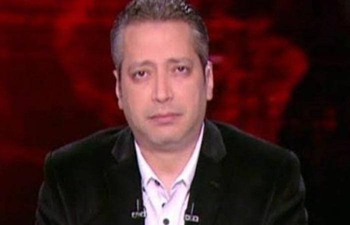 نقيب الاعلاميين: إيقاف تامر أمين وإحالته للتحقيق