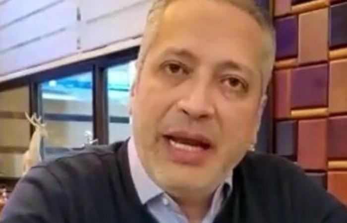 قناة النهار تعتذر لأهل الصعيد وتفتح تحقيقًا عاجلًا مع تامر أمين