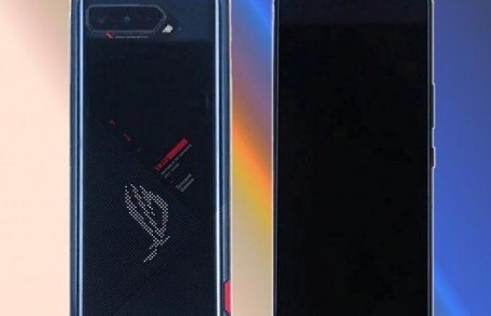 ببطارية عملاقة.. Asus تعلن الموعد الرسمي لإطلاق هاتفها ROG Phone 5
