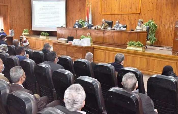 """إنشاء فرع لمكتبة مصر العامة في """"بني عديات"""" بأسيوط"""