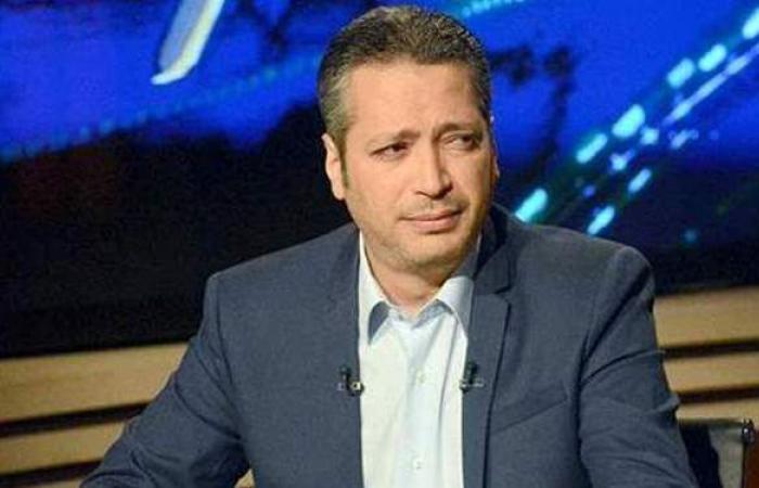 منع تامر أمين من الظهور إعلاميا بسبب إهانته لأهل الصعيد