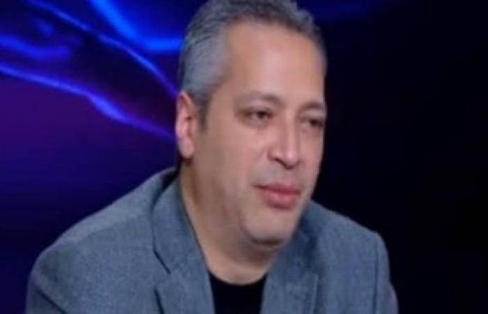 ثلاث جهات تفتح تحقيقا عاجلا مع تامر أمين.. تفاصيل