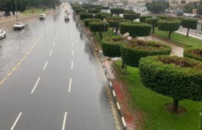 الدفاع المدنى السعودى يحذر من هطول أمطار رعدية على بعض من مناطق المملكة