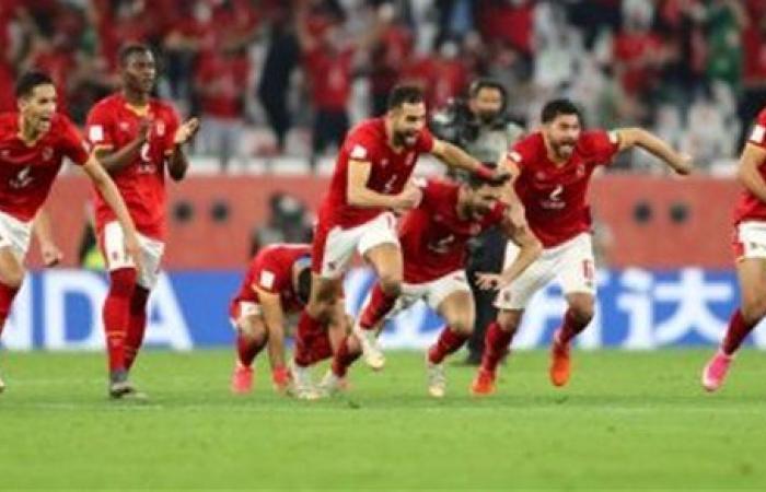 أحمد الطيب معلقا على مباراة الأهلي وسيمبا التنزاني بـ دوري أبطال أفريقيا