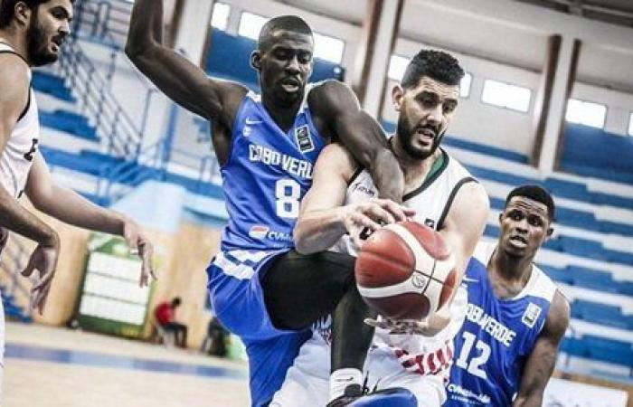 منتخب السلة يهزم الرأس الأخضر ويؤكد تأهله لأمم إفريقيا برواندا