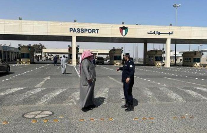 بعد سلسلة من الإجراءات المشددة.. تحرك عاجل من وزير الداخلية الكويتي بسبب كورونا