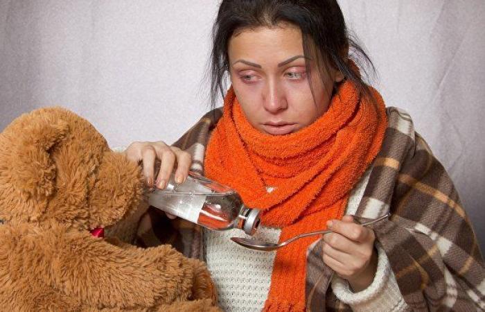 غير متوقعة... أطعمة ومشروبات ابتعد عنها أثناء الإنفلونزا