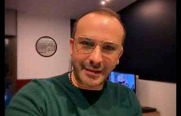 حجز المنتج محمد مشيش لحين عرضه على المحكمة