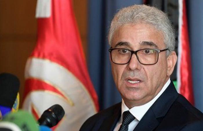 بيان عاجل من داخلية الوفاق بشأن محاولة اغتيال باشاغا