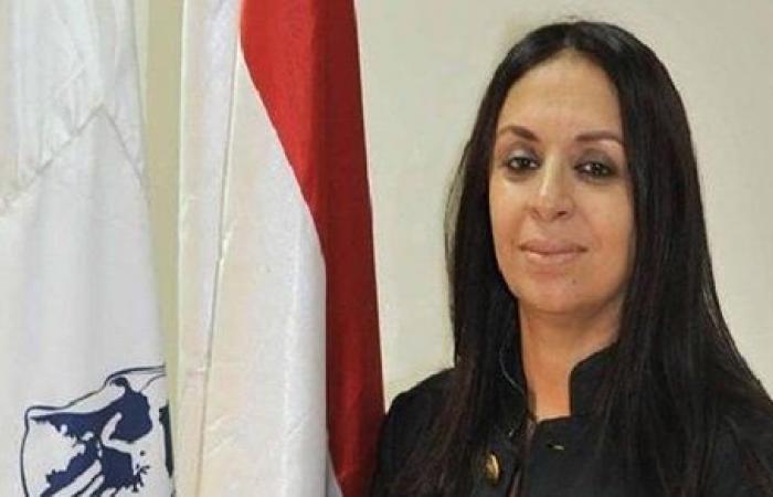 الدكتورة مايا مرسي تشيد بإنشاء وحدة تكافؤ الفرص داخل وزارة التخطيط