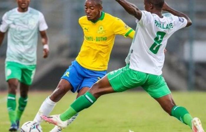 تنزانيا تعلن موافقتها على استضافة مباراة شباب بلوزداد وصن داونز في دوري أبطال أفريقيا