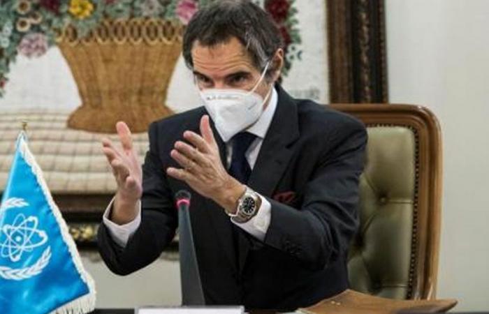 الوكالة الذرية: اتفاق مؤقت مع إيران بمواصلة أنشطة التفتيش لمدة 3 أشهر
