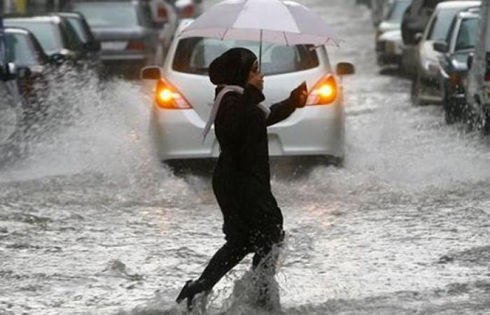 موجة جديدة من الطقس السيئ.. الأرصاد تحذر من سيول وبرد شديد