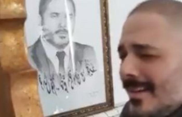 """رامي عياش يهنئ نوال الزغبي على أغنيتها """"عقلي وقف"""" ويغنى جزءا منها.. فيديو وصور"""