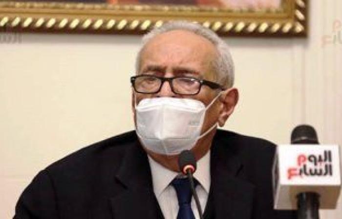 رئيس حزب الوفد : مشكلة الزيادة السكانية شبح يطارد خطط التنمية فى مصر