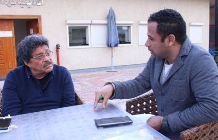 شطة: آجاي لم يخذل موسيماني والأهلي أقوى من بالميراس.. فيديو